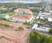 1 Đất mặt tiền HUỲNH VĂN LŨY,TP MỚI BÌNH DƯƠNG,dân cư đông đúc,sát bên trường học
