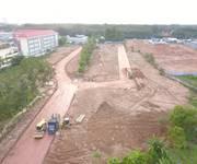 5 Đất mặt tiền HUỲNH VĂN LŨY,TP MỚI BÌNH DƯƠNG,dân cư đông đúc,sát bên trường học