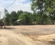 4 Đất thổ cư 2 mặt tiền tại Châu Pha, Phú Mỹ - đã có sổ riêng từng nền - gần KCN SONADEZI