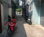 2 Cho thuê nhà HXH Điện Biên Phủ 5x7 1 lầu 2 PN giá 8 triệu/tháng