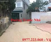 4 Bán đất ngõ 20 Nguyễn Văn Cừ, P. Hồng Hải, DT: 89.3m2, MT: 4.68m. Hướ