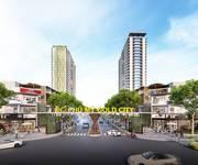 Phú Mỹ Gold City khu đô thị xanh đầu tiền tại tỉnh Bà Rịa Vũng Tàu SHR thổ cư 100 xây dựng tự do