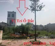 Bán lô Lk2 - 27 khu xử lý nước thải Cao Xanh,DT:76.5m.H:TB !!