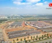 Chính chủ bán nhà 1 trệt 1 lầu tại dự án Oasis City, Mỹ Phước, có hợp đồng cho thuê
