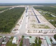 1 Đất nền KCN ,ngay tthc Bàu Bàng , quốc lộ 13 giá chỉ 595tr