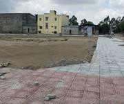 1 Bán 100m2 đất sổ đỏ tại Trạm Bóng, Gia Lộc, vị trí đẹp có thể kinh doanh