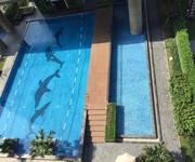3 Cho thuê căn hộ chung cư Dolphin Plaza 181m, 4pn
