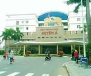 4 Bán đất đối diện KCN Tân Phú Trung - Liền kề BV Xuyên Á , 1 tỷ250  - SHR