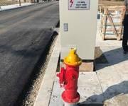 1 Sổ đỏ trao tay lô đất nền dự án Green Park mặt tiền quốc lộ 1A
