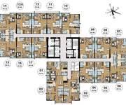 6 Chiết khấu lên đến 600tr/căn hộ 3 phòng ngủ - Nhận nhà về ở ngay khi thanh toán 50 - Liên hệ ngay