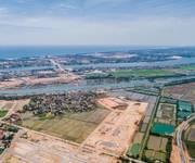 2 CHÍNH CHỦ  Bán đất nền khu đô thị Đông Nam Lê lợi, ngay trung tâm thành phố Đồng Hới
