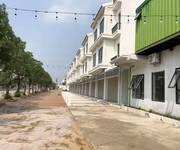 1 Bán nhanh lô đất có móng LK5 mặt đường Cao Sơn, An Hoạch. 120m2. Giá 1.8 tỷ