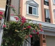 Cho thuê căn hộ chung cư mới xây giá rẻ Gò Vấp - Bình Thạnh