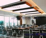 Cho thuê phòng hội nghị tòa nhà Đường Việt ngay trung tâm tp Đà Nẵng DT 140m2, giá 2tr/buổi