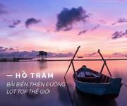 2 Dự án biệt thự biển ở Bà Rịa - Vũng Tàu có tiềm năng lớn