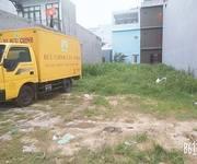 Cho thuê 2 lô đất đường Nam Trân gần bến xe đà nẵng