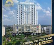 2 Chung cư Eurowindow Tower  căn hộ đẳng cấp cao tại Thanh Hóa