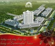 Chung cư Eurowindow Tower  - căn hộ dành cho người đẳng cấp tại Thanh Hóa