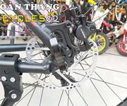8 Xe đạp thể thao GIANT ATX 618 2020