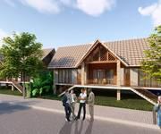 Tài sản du lịch tầm cỡ - biệt thự Eco Villas Bình Châu