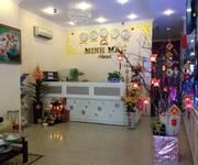 1 Chính chủ cần bán khách sạn mặt tiền đang kinh doanh tốt đường Lê Lai, TP.Vũng Tàu, giá tốt