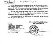 1 Đất nền sổ đổ sát UBND xã Đông Sơn, Thủy Nguyên. Chỉ 440 triệu 1 lô