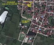 4 Bán lô đất 40m2 SĐCC thôn Xuân Nộn, Đông Anh 420tr