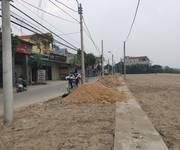 3 Đất đấu giá mặt đường xã Yên Thị, Tiến Thịnh, Mê Linh