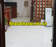 1 Bán nhà 5 tầng ngõ 23 phố Cát Linh, quận Đống Đa, Hà Nội