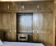 6  Căn hộ TD PLAZA - nội thất gỗ cao cấp - bao các dịch vụ giá thuê 36 triệu