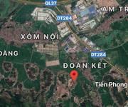 3 0961980322 cần bán gấp đất Nội Hoàng cách KCN Nội Hoàng 1km, DT 78.8m2, giá chỉ 400tr