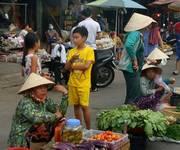 3 Gia đình tôi dự định mua nhà cho con lên Sài Gòn sinh sống nên tôi cần bán lại nhanh 450m2 đất SHR