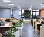 1 Cao ốc văn phòng cho thuê nguyên tầng DT 250m2 gần sân bay tp. Đà Nẵng