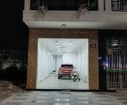 Cho thuê tầng 1, 2 nhà mặt đường phố đi bộ Thế Lữ làm cửa hàng