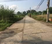 Bán đất thổ sổ đỏ ngay UBND Hưng Long, Bình Chánh, Hồ Chí Minh.