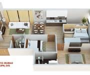 4 Mở Bán Các tầng đẹp nhất dự án Căn Hộ Tháp Doanh Nhân thanh toán 30 nhận nhà trong tháng 12/2019