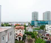 9 Cho thuê CHDV The Peninsula Hải Phòng, 50m2, full nội thất, giá tốt.