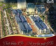 Chỉ từ 250 triệu sở hữu căn hộ cao cấp chung cư Eurowindow - trung tâm thành phố Thanh Hóa