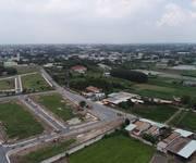 1 Bán gấp lô đất thổ cư mặt tiền Hồ Văn Tắng Tân Phú Trung