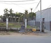 Bán đất 2 mặt tiền 580 m2 có 303 m2 thổ cư, mặt tiền kinh doanh Hương lộ 11  Đoàn Nguyễn Tuân , Quy