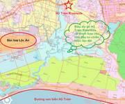 Chỉ 300 triệu sở hữu ngay lô đất Hồ Tràm Riverside