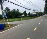 2 Bán 1,000m đất vườn giá 1,3tỷ SHR 100, xã Thái Mỹ, huyện Củ Chi.