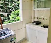 Cho thuê căn hộ số 6 ngõ 14/30 Mễ Trì Hạ diện tích 32m2