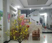 2 Cho thuê nhà nguyên căn gần cầu Đồng Nai, dt 100m2, 1 trệt  2 lầu