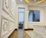 7 Bán nhà phố liền kề An Dương Vương - Võ Văn Kiệt, gara xe, 3 lầu, nội thất cao cấp