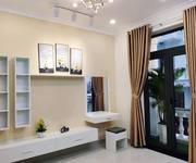 2 Định cư nước ngoài cần bán gấp nhà 1 trệt 3 lầu ở P6, TP.Tân An , giá 5tỷ1 -SHR