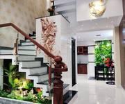 6 Định cư nước ngoài cần bán gấp nhà 1 trệt 3 lầu ở P6, TP.Tân An , giá 5tỷ1 -SHR