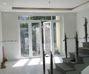 Cần bán căn nhà 1 trệt 1 lầu 3 phòng ngủ dt 77m2 tại P. Hoá An mặt tiền hẻm kia morning