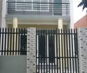 3 Cần bán căn nhà 1 trệt 1 lầu 3 phòng ngủ dt 77m2 tại P. Hoá An mặt tiền hẻm kia morning
