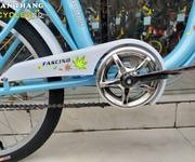 11 Xe đạp trẻ em Fascino FM20 cho bé gái từ 6-11 tuổi